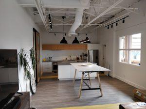 tbar ceiling contractors Vancouver