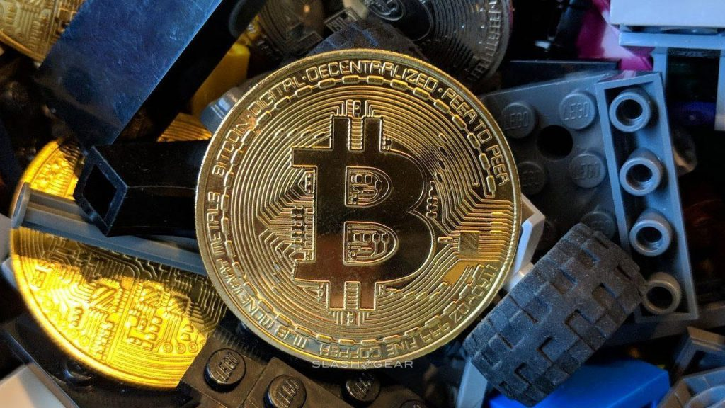 Bitcoin Price Wallet