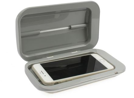 Smartphone Sanitizers