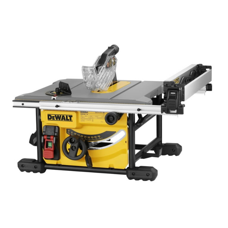 Many Advantages of Purchasing a Great Portable Table Saw