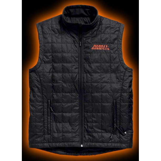 Heated Motorcycle Jacket