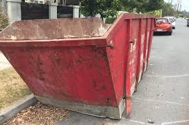 rubbish bin collection service