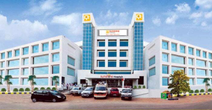 best heart hospital